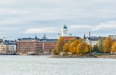 5 Things South Asians learn upon migrating to Finland
